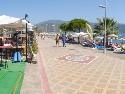 Atlantis Plaj Restoran ve Bar