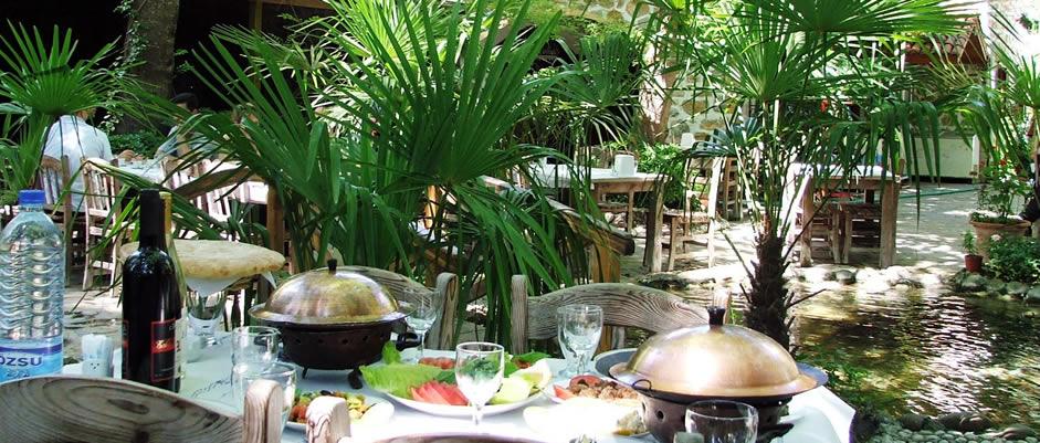 Cetibeli Caglayan Restoran