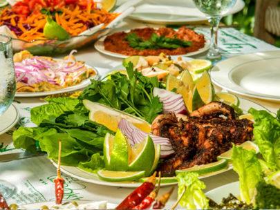 Marmaris Restoranları